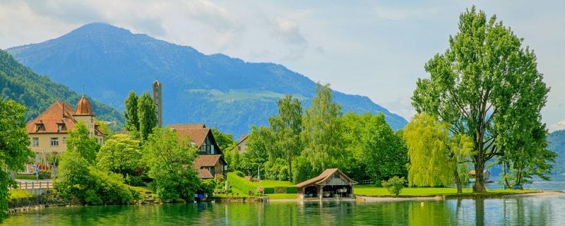 La Crypto Valley svizzera testa il voto su blockchain