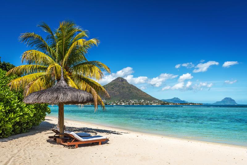 Vacanze alle Mauritius per la blockchain