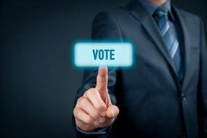A Zugo il primo voto su blockchain