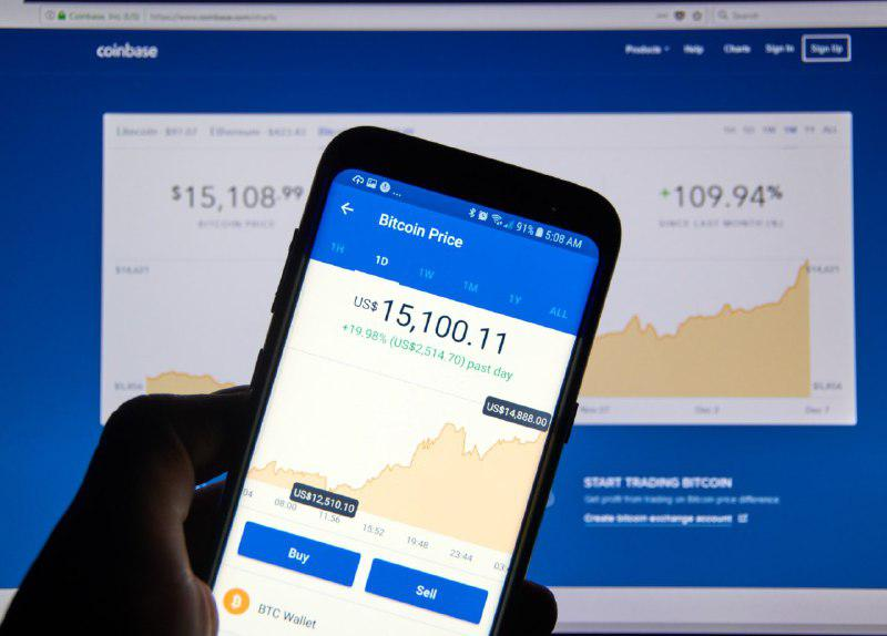 Coinbase supporta Ethereum Classic
