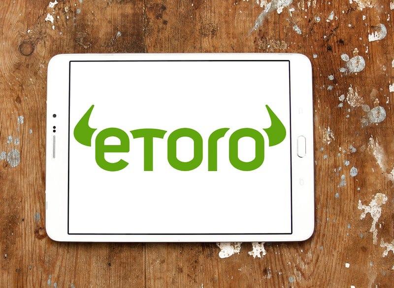 eToro: il trading in crypto cambierà la finanza
