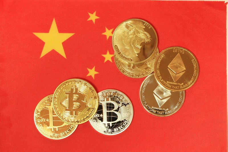 La Cina rivede la classifica sulle crypto