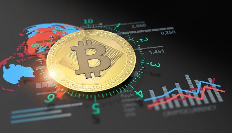 Bitcoin ed Ethereum regine degli scambi