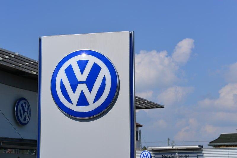 VW utilizzerà IOTA per la sicurezza