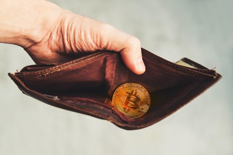 Forse cinese il più ricco wallet bitcoin