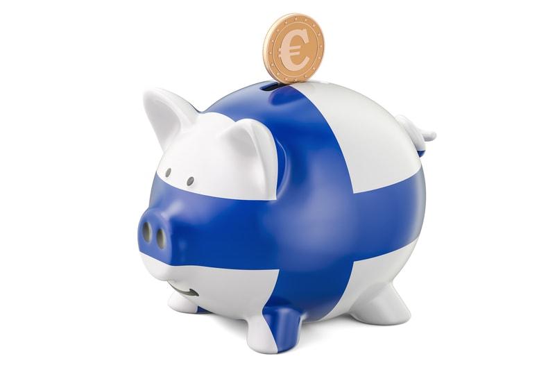 """Bank of Finlandia: """"le crypto non sono denaro"""""""