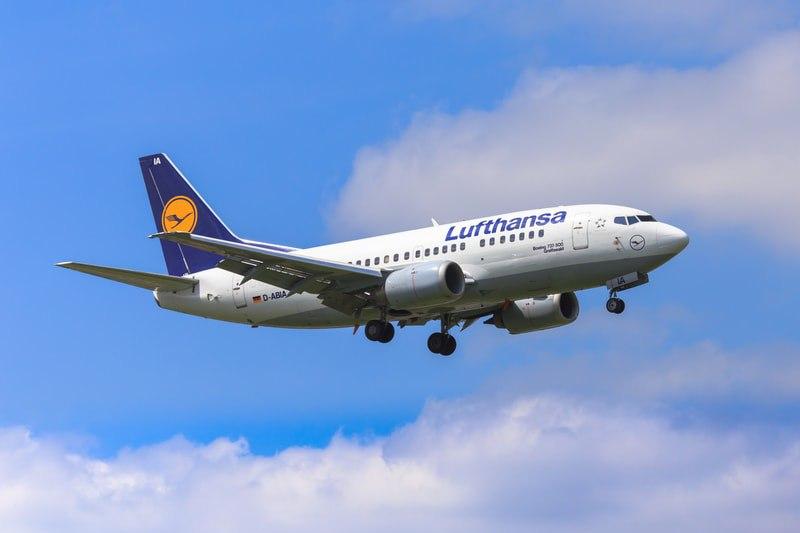 Lufthansa si allea con SAP e vola con la blockchain