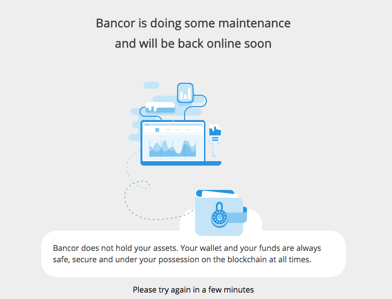 Bancor BNT