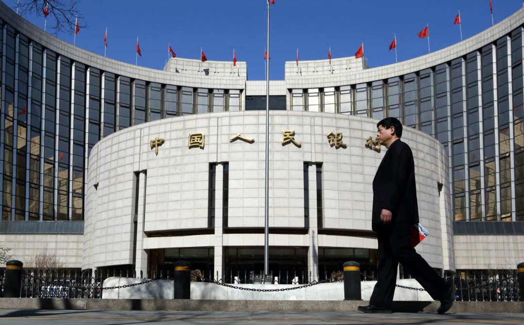 La Grande Muraglia della PBOC contro le crypto