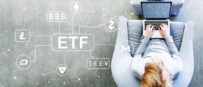 ETF bitcoin, con polizza garantita