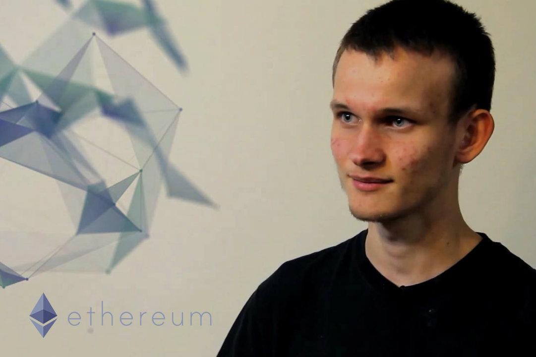 Buterin: il vero tema delle crypto è l'adozione, non gli ETF