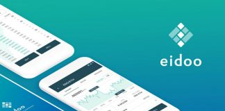 Eidoo exchange