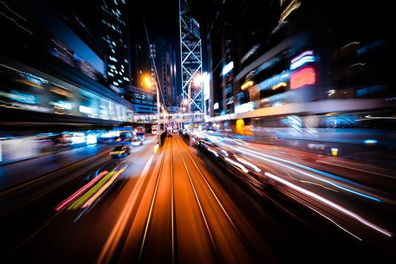 A Hong Kong il credito passa sulla blockchain