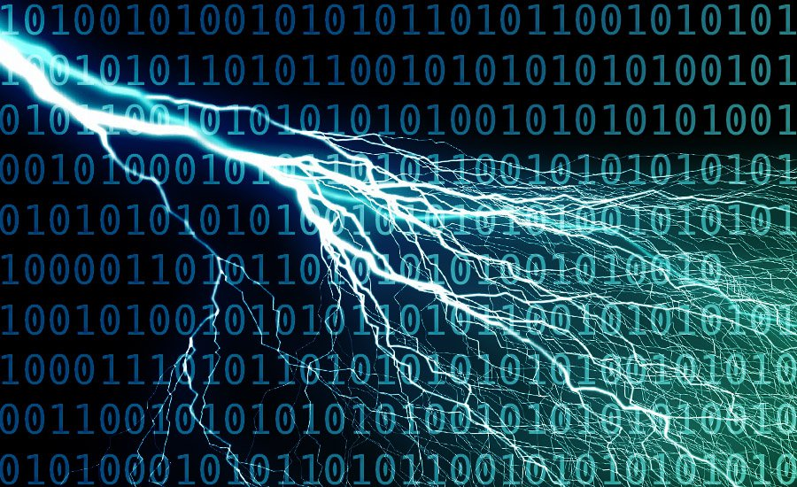 E' corsa per Lightning Network