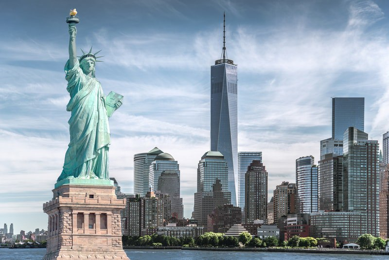 New York a favore del mining