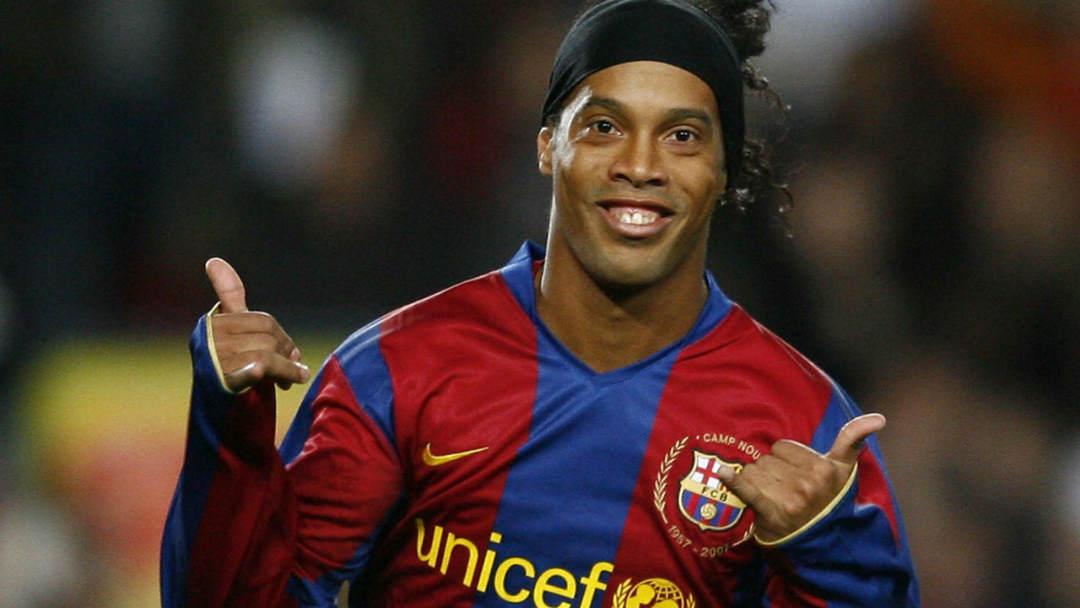 Anche Ronaldinho lancia la sua criptovaluta