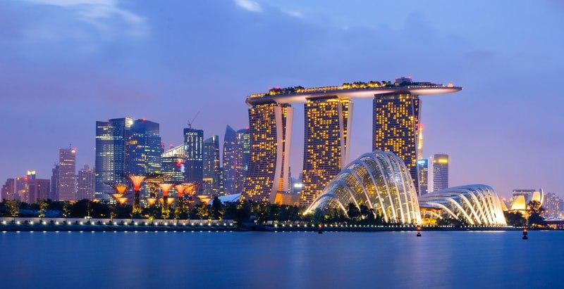 A Singapore il rivale di Uber va sulla blockchain