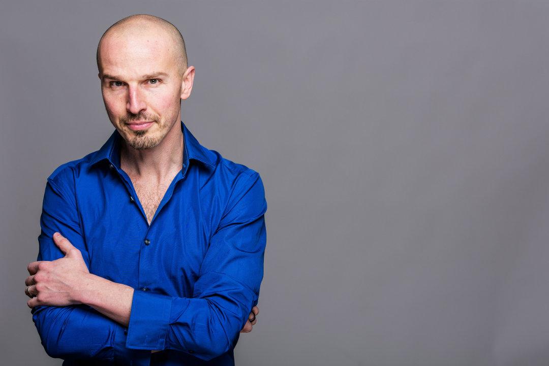Speciale Crypto, Monty intervista Giacomo Zucco
