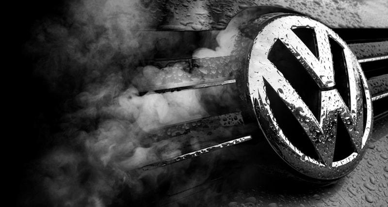 Volkswagen, progetto anti-traffico con la blockchain