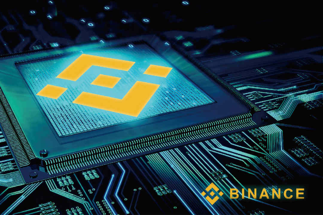 binance stock exchange