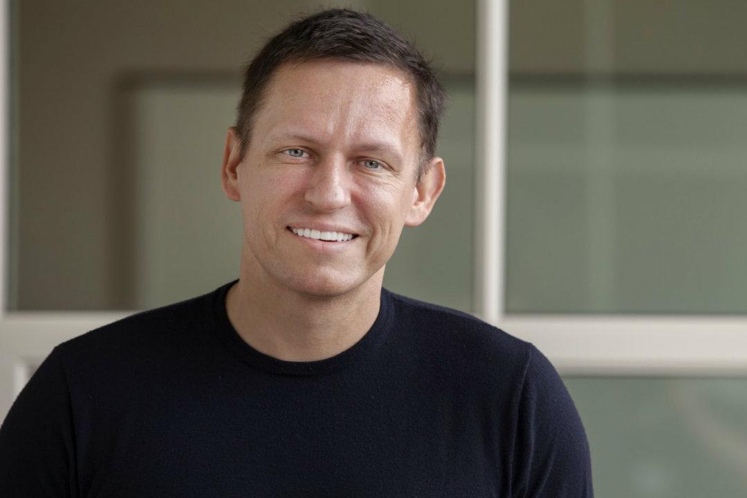 Anche Peter Thiel e Bitmain investono in EOS