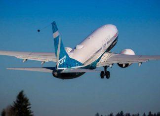 blockchain Boeing