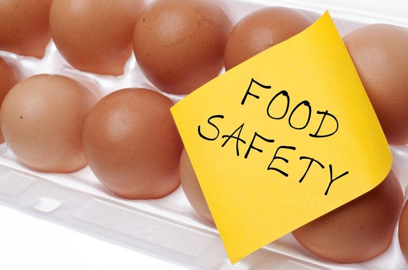 Ifood, la blockchain per la sicurezza alimentare
