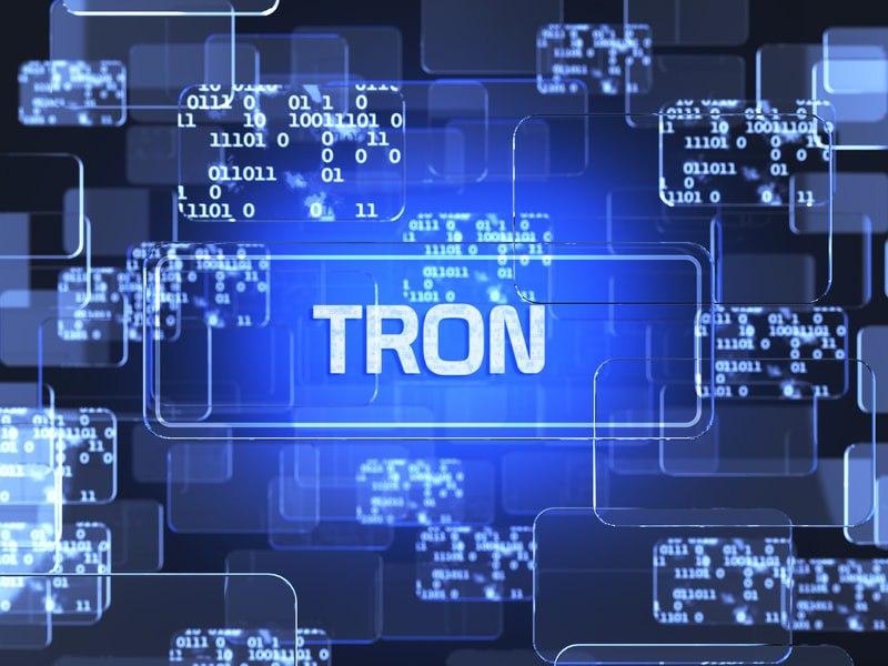 Esami di maturità oggi per Tron