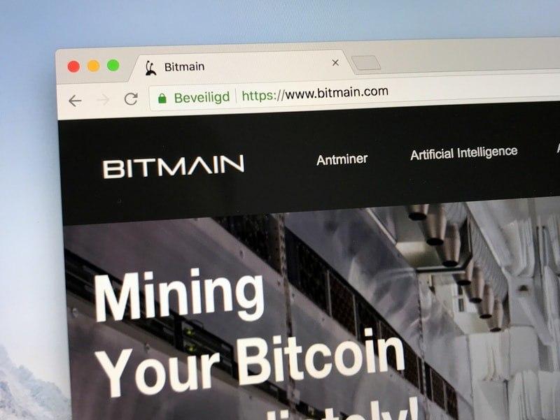 Bitmain investe nel Browser Opera