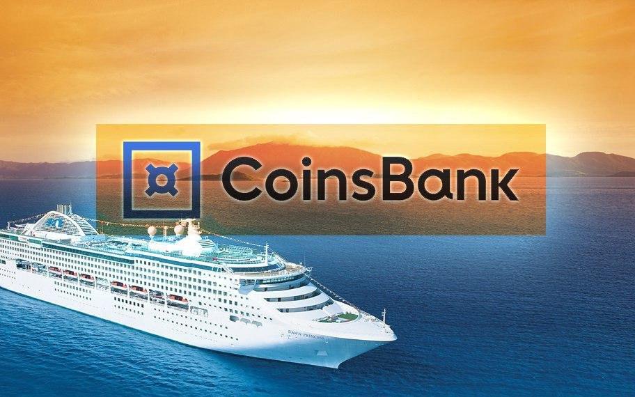 John McAfee pronto per la Blockchain Cruise di settembre