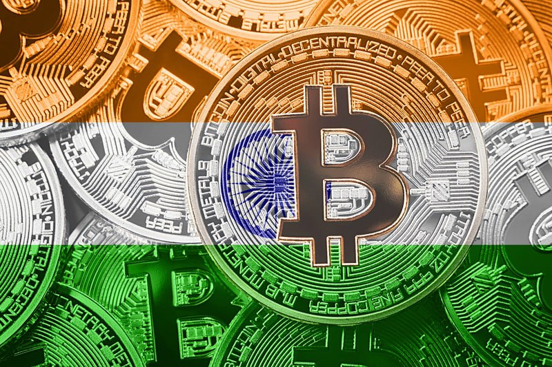 India, ennesima giravolta sulle crypto