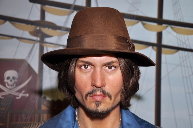 Johnny Depp sarà Matthew Mellon sugli schermi