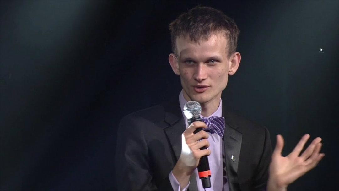 Vitalik svela la sua visione di Cryptoeconomia