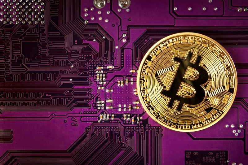 Bitcoin torna a mostrare i muscoli