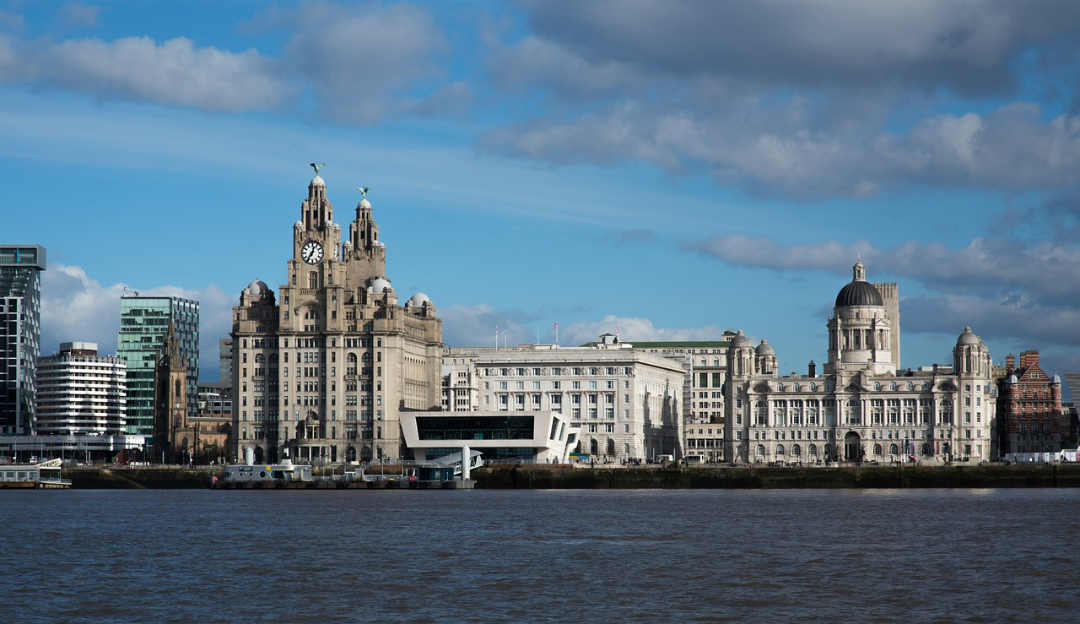 Liverpool diventa eco-friendly al 110%. Con la blockchain