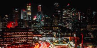 electrify Singapore