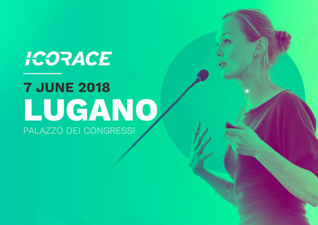 ICO Race, ecco gli highlight dell'evento svizzero