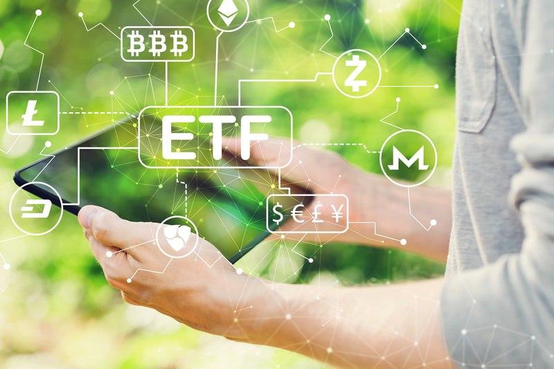 Un ETF bitcoin da VanEck e SolidX