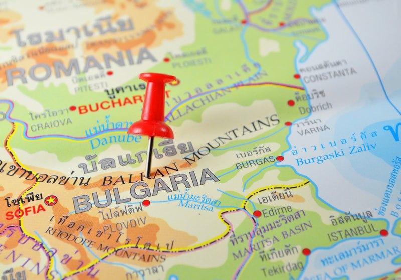 La Bulgaria secondo detentore al mondo di BTC