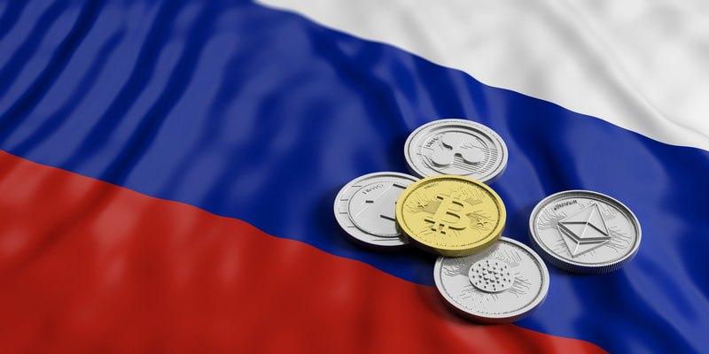In Russia nessuna penalizzazione per il mining