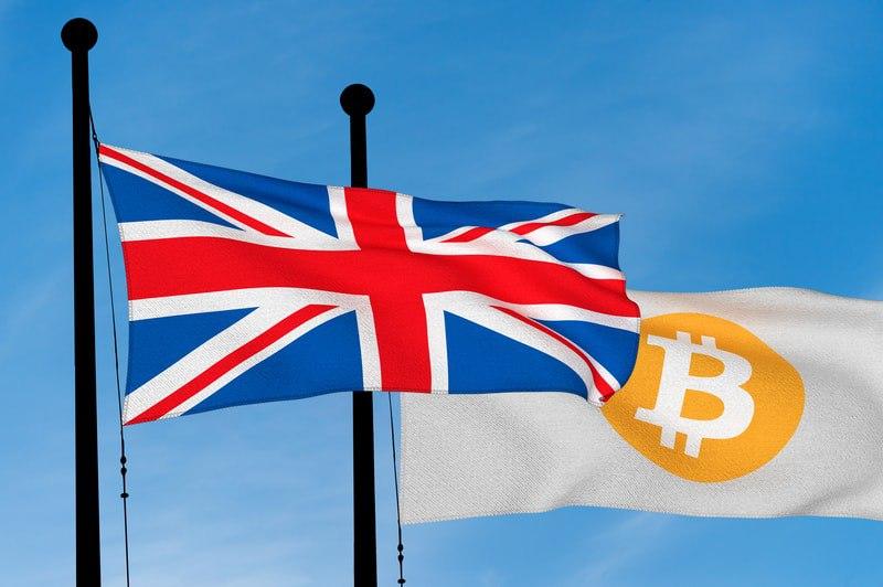 In UK l'hub mondiale della blockchain
