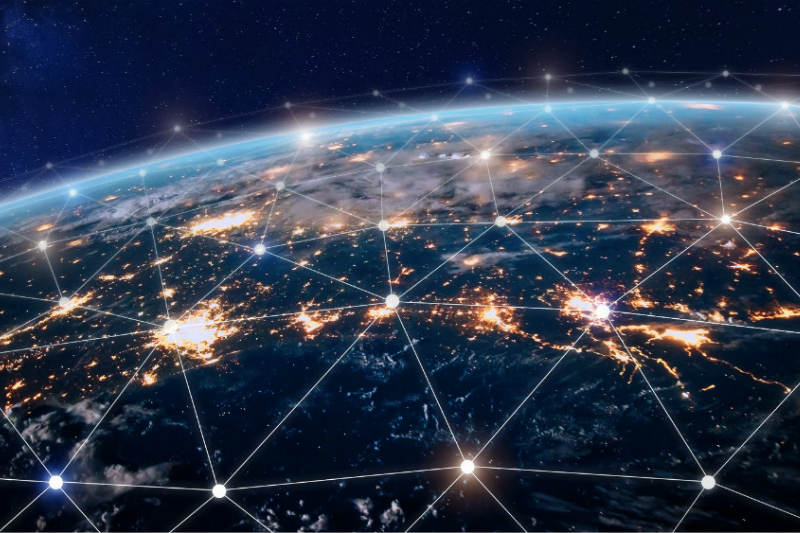 Binance Vs Buterin: la guerra dei mondi