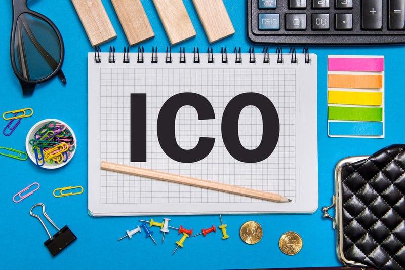 mercato ICO