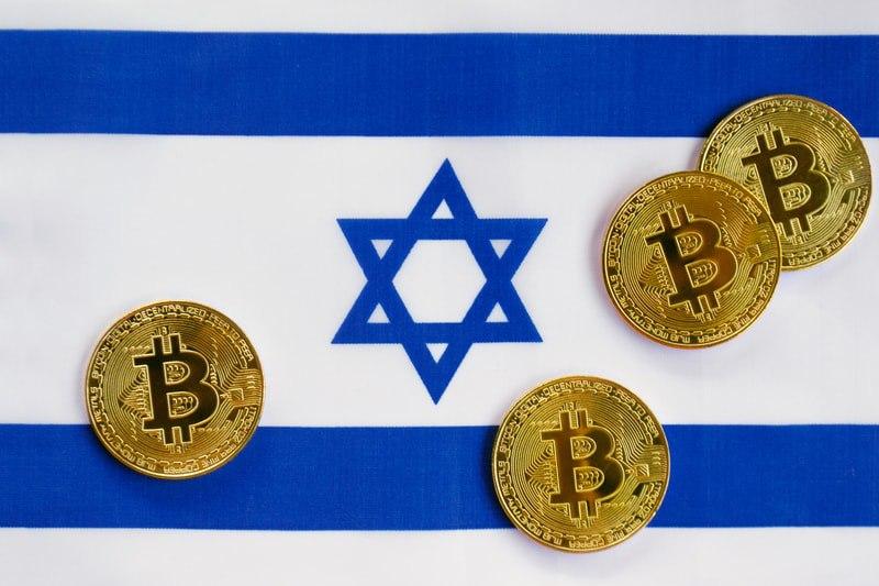 Israele, faro del mondo cripto