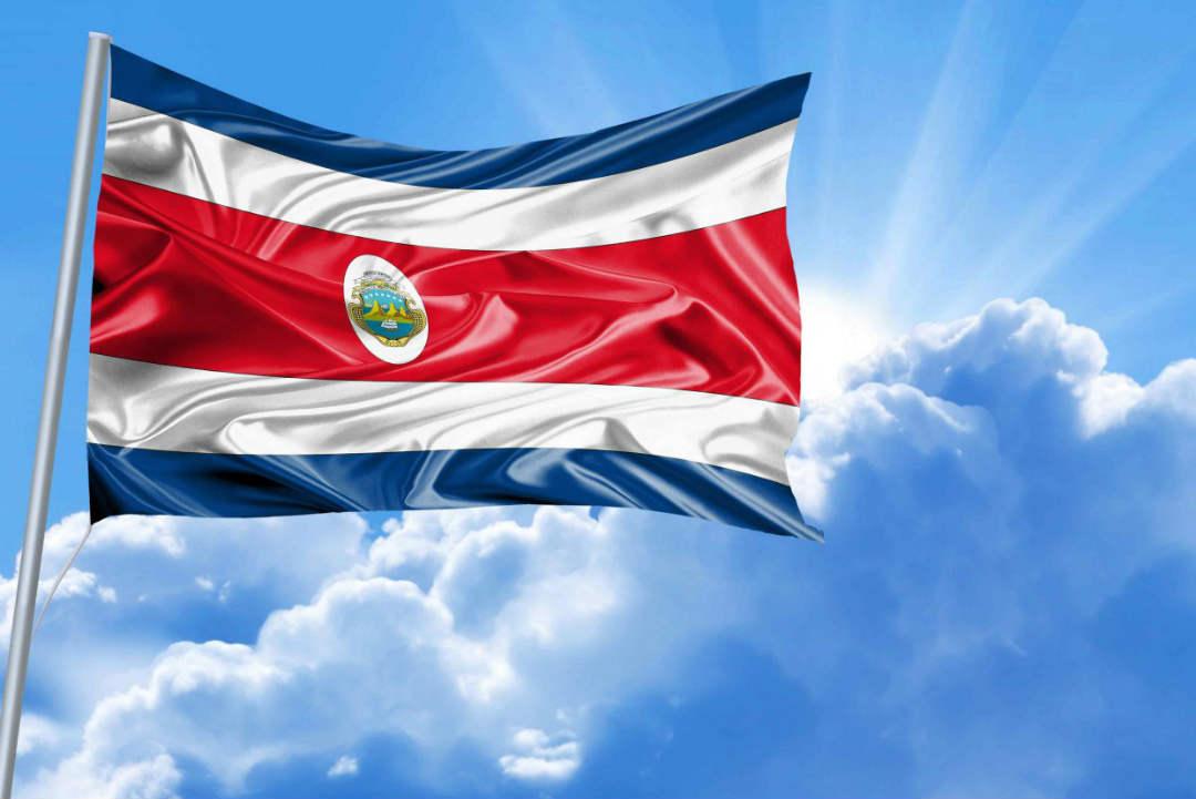 Costa Rica, gli stipendi in crypto sono legali