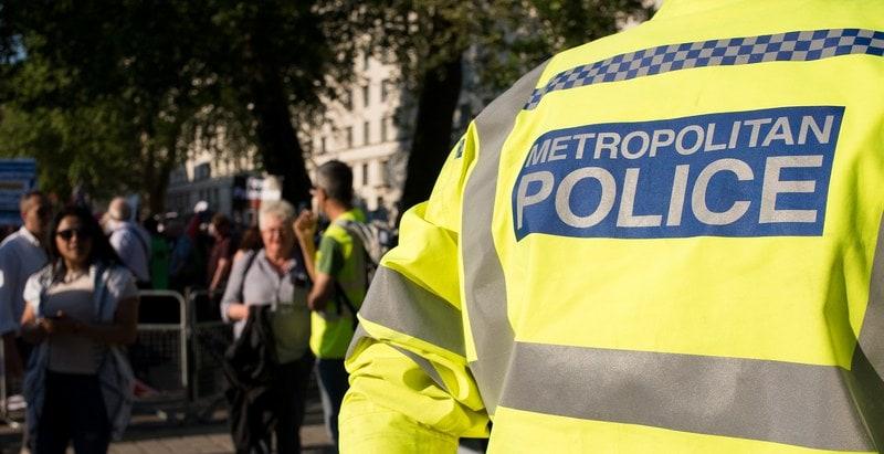 La polizia di Londra a lezione di Bitcoin