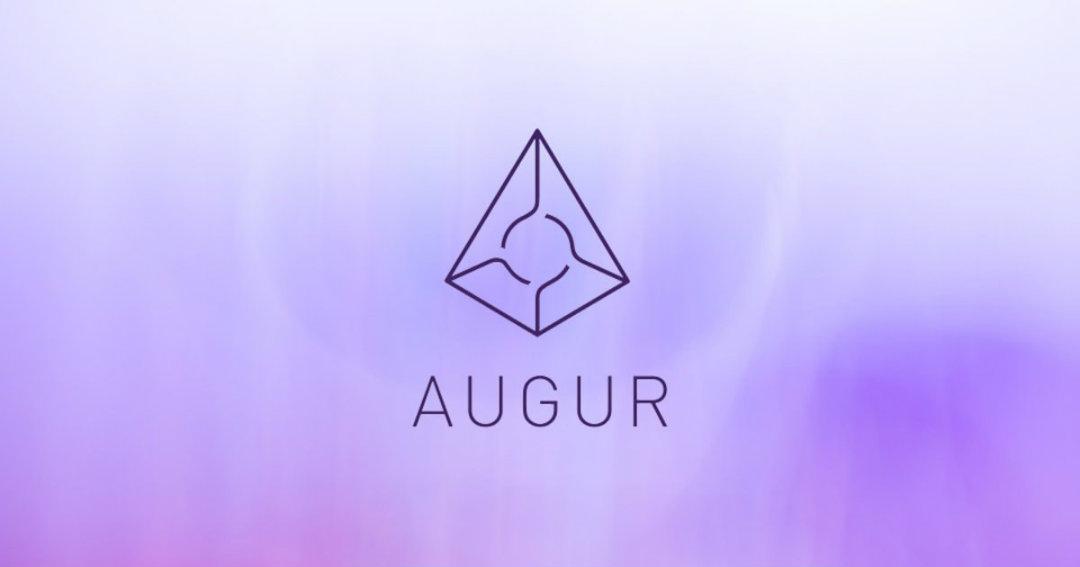 Augur è live e accetta scommesse sui Mondiali