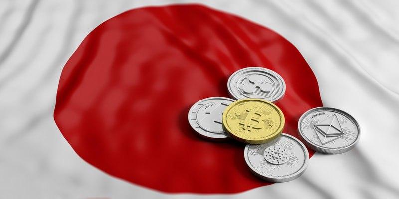 Il Giappone vuole cambiare la normativa sugli exchange