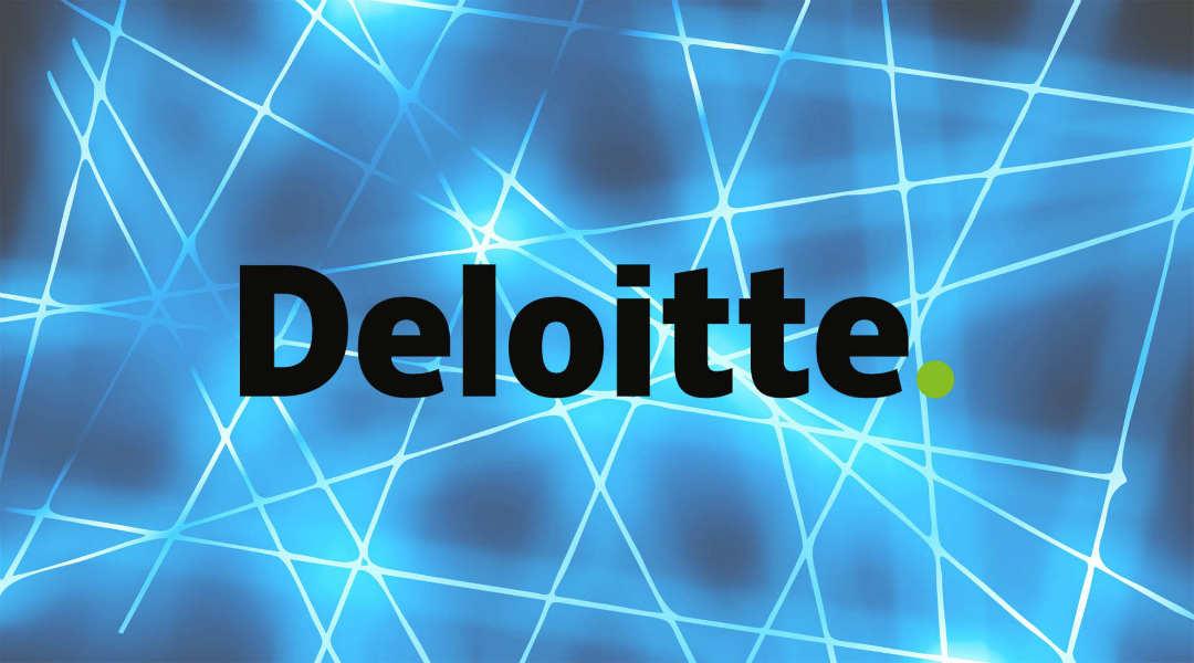 Per Deloitte luci e ombre con la Blockchain
