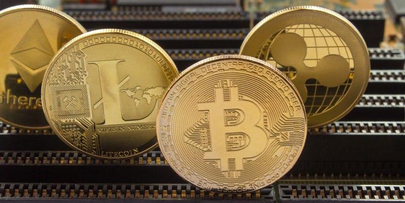 Bitcoin in ottima salute